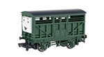 BAC77025 Bachmann Industries HO Troublesome Truck #3 160-77025