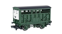 Bachmann 77025 HO Thomas & Friends Rolling Stock Troublesome Truck #3 160-77025