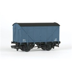 BAC77026 Bachmann Industries HO Ventilated Van 160-77026