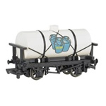 BAC77032 Bachmann Industries HO Cream Tanker 160-77032