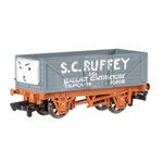 Bachmann 77041 HO Thomas & Friends Rolling Stock S.C. Ruffey