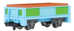 BAC77102 Bachmann Industries HO Low-Sided Gondola, Chuggington