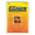 Bachmann 78005 HO E-Z Mate 21 Coupler Center Shank Medium 1 Pair