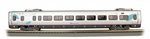 Bachmann HO 89946 Acela Business Class Coach with Interior Lights Spectrum Amtrak 3528