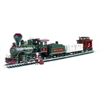 Bachmann 90037 G The Night Before Christmas Train Set 160-90037