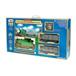 Bachmann 90069 G Percy & The Troublesome Trucks Train Set Thomas & Friends