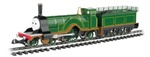 Bachmann 91404 G Emily w/Moving Eyes Thomas & Friends Green
