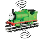 Bachmann 91422 G Percy w/Moving Eyes DCC 160-91422 BAC91422