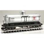 Bachmann 93432 G Tank Car TCX #422 Star 160-93432 BAC93432