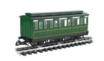 Bachmann 97004 G Thomas & Friends Rolling Stock Emily's Brake Coach