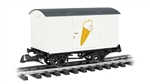 Bachmann 98015 G Ice Cream Wagon Thomas & Friends White