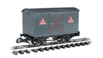Bachmann 98017 G Box Van Explosives 160-98017 BAC98017