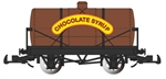 BAC98024 Bachmann Industries G Chocolate Syrup Tanker 160-98024