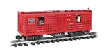 Bachmann 98702 G Stock Car w/Cattle CB&Q 160-98702 BAC98702