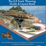 BAC99978 Bachmann Industries HO E-Z Track NS Guide #2 160-99978