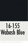 BAD16155 Badger Air Brush Co Modelflex WAB Blu 165-16155