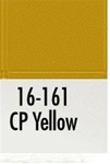 Badger 16161 Modelflex Paint 1oz Canadian Pacific Yellow