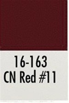 Badger 16163 Modelflex Paint 1oz Canadian National Red #11