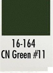 Badger 16164 Modelflex Paint 1oz Canadian National Green #11