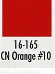 Badger 16165 Modelflex Paint 1oz Canadian National Orange #10