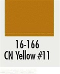 Badger 16166 Modelflex Paint 1oz Canadian National Yellow #11