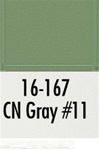 Badger 16167 Modelflex Paint 1oz Canadian National Gray #11
