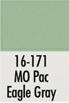 Badger 16171 Modelflex Paint 1oz Missouri Pacific Eagle Gray