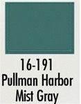 Badger 16191 Modelflex Paint 1oz Pullman Harbor Mist