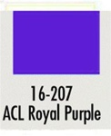 Badger 16207 Modelflex Paint 1oz Atlantic Coast Line Royal Purple