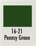 Badger 1621 Modelflex Paint 1oz Pennsylvania Green