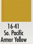 Badger 1641 Modelflex Paint 1oz 29.6mL Southern Pacific Armor 165-1641