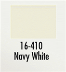 Badger 16410 Modelflex Paint Marine Colors 1oz Navy White