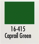 Badger 16415 Modelflex Paint Marine Colors 1oz Caprail Green