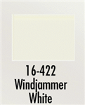 Badger 16422 Modelflex Paint Marine Colors 1oz Windjammer White