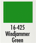 Badger 16425 Modelflex Paint Marine Colors 1oz Windjammer Green
