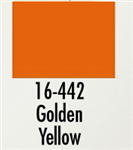 Badger 16442 Modelflex Paint Marine Colors 1oz Golden Yellow