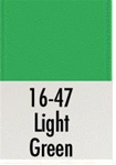 Badger 1647 Modelflex Paint 1oz Light Green