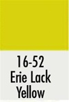 Badger 1652 Modelflex Paint 1oz Erie-Lackawanna Yellow