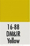 Badger 1688 Modelflex Paint 1oz Duluth Missabe & Iron Range Yellow