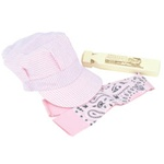 Brooklyn Peddler 00010 L'il Engineer Kit Pink