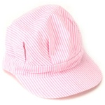 Brooklyn Peddler 00059 Engineer Cap Child/Pink