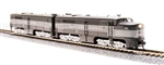 Broadway Limited 3846 N Alco PA1 Powered A-Unpowered B Set Sound and DCC Paragon3 NYC 4202 4302