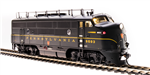 Broadway Limited 4832 HO EMD F3A Phase IIa w/DC/DCC & Paragon3 Sound Pennsylvania #9503A