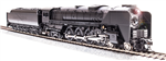 Broadway Limited 5835 HO NYC Niagara 4-8-4 Unlette 187-5835 BLI5835