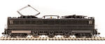 Broadway Limited 5939 HO Class P5a Boxcab Electric 1930s Freight Sound & DCC Painted Unlettered