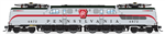 Broadway Limited 6371 HO GG1 Electric Sound and DCC Paragon3 Pennsylvania Railroad 4880