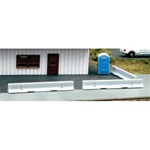 BLM610 BLMA Models N Concrete K-Rail Barrier (12)