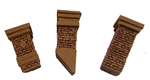 Bar Mills 4032 O Aged Chimneys Pkg 3
