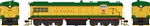 BOW25087 Bowser Manufacturing Co. HO Bald DRS661500 DSSA 201DC 6-25087