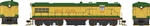 BOW25113 Bowser Manufacturing Co. HO Bald DRS661500 SOO 385 DC 6-25113